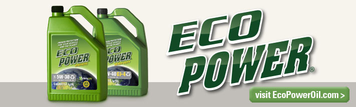 EcoPower® Lubricants | Kleen Performance Products