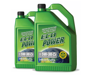 EcoPower® Lubricants